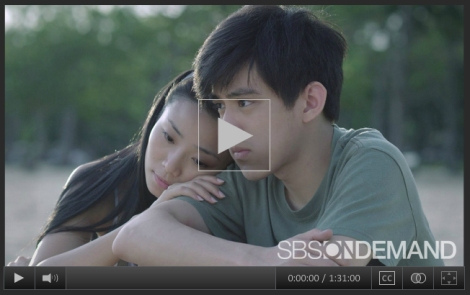 Sandcastle SBS One VOD copy