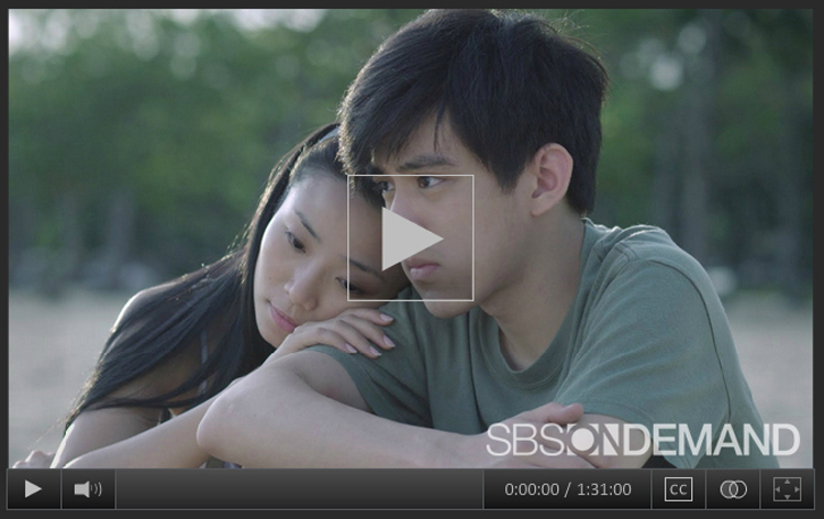 Sandcastle SBS One VOD copy