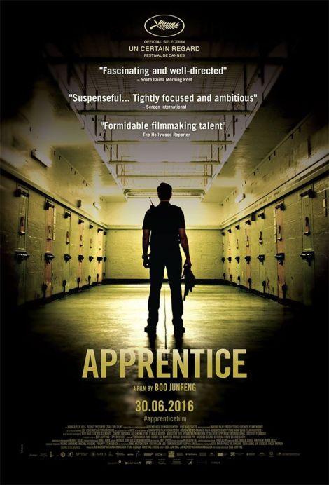 Apprentice Poster
